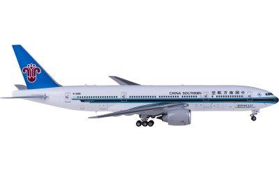 Phoenix 1:400 China Southern 中国南方航空 Boeing 777-200ER B-2058