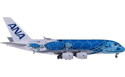 Phoenix 1:400 ANA 全日空 Airbus A380 JA381A Lani