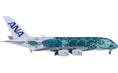 Phoenix 1:400 ANA 全日空 Airbus A380 JA382A Kai