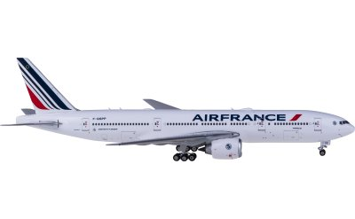 Phoenix 1:400 Air France 法国航空 Boeing 777-200ER F-GSPP