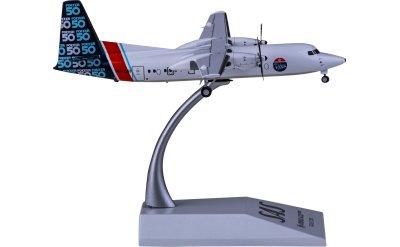 Fokker 50 PH-OSI