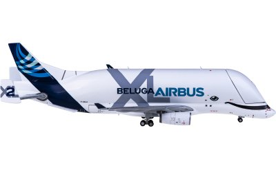 Airbus A330-700L F-GXLH 超级大白鲸2号 开门货机