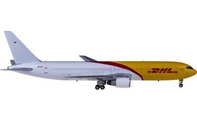 Phoenix 1:400 DHL 敦豪 Boeing 767-300ER N220CY 货机