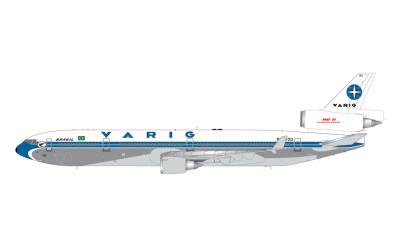 VARIG 里约格朗德航空 McDonnell Douglas MD-11 PP-VOQ