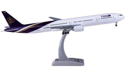 Thai Airways 泰国国际航空 Boeing 777-300 HS-TKF
