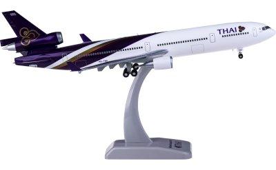 Thai Airways 泰国国际航空 McDonnell Douglas MD-11 HS-TMD