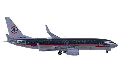 American Airlines 美国航空 Boeing 737-800 N905NN Astrojet