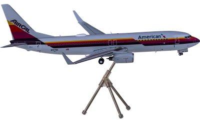 American Airlines 美国航空 Boeing 737-800 N917NN