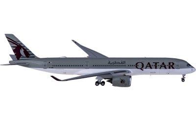 Qatar 卡塔尔航空 Airbus A350-900 A7-AME