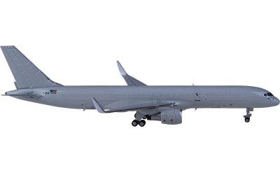 ASL Airlines Belgium Boeing 757-200PCF OO-TFC 货机