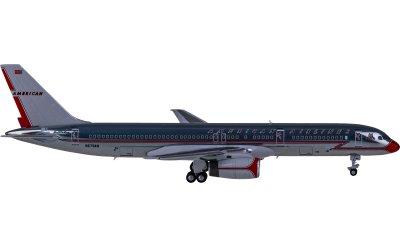 American Airlines 美国航空 Boeing 757-200 N679AN