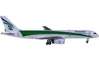 Transavia 泛航航空 Boeing 757-200 PH-AHP