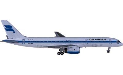 Icelandair 冰岛航空 Boeing 757-200 TF-FII