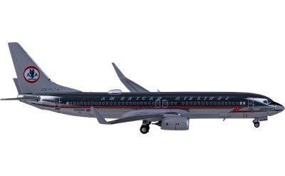 American Airlines 美国航空 Boeing 737-800 N905NN