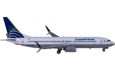 Copa Boeing 737-800 HP-1538CMP