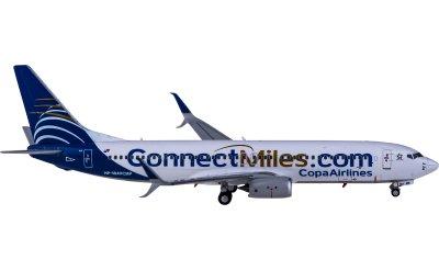Copa Boeing 737-800 HP-1849CMP