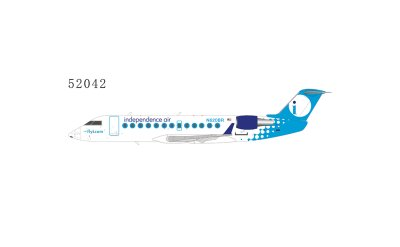 Independence Air Bombardier CRJ200ER N620BR