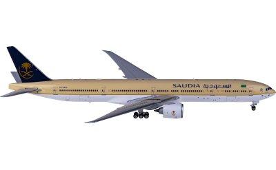 Phoenix 1:400 Saudia 沙特阿拉伯航空 Boeing 777-300ER HZ-AK44