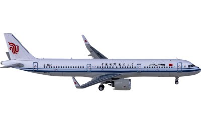 HYJLwings 1:400 Air China 中国国际航空 Airbus A321neo B-30AF