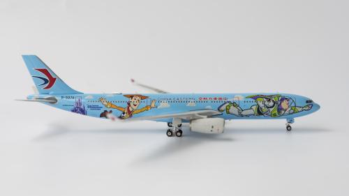 China Eastern 中国东方航空 Airbus A330-300 B-5976 玩具总动员 PH04207 Phoenix 1:400