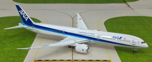 ANA 全日空 Boeing 787-10 JA900A  PH04264 Phoenix 1:400