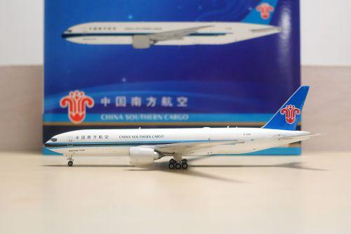China Southern 中国南方航空 Boeing 777-200 B-2041  PH10973 Phoenix 1:400