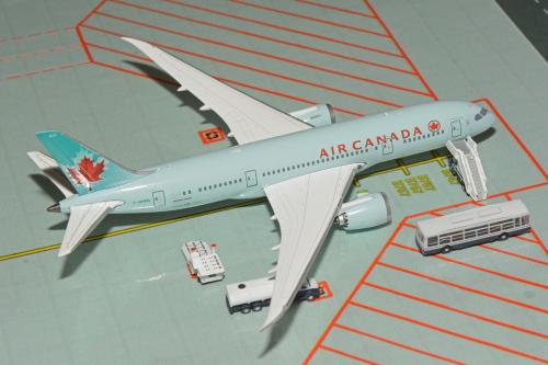 Air Canada 加拿大航空 Boeing 787-8 C-GHPQ  PH11361 Phoenix 1:400