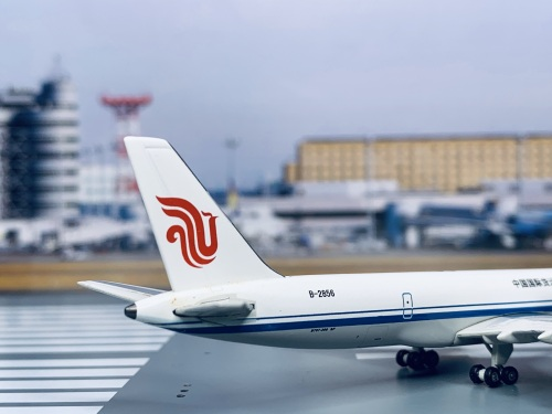 Air China 中国国际航空 Boeing 757-200 B-2856  PH10931 Phoenix 1:400