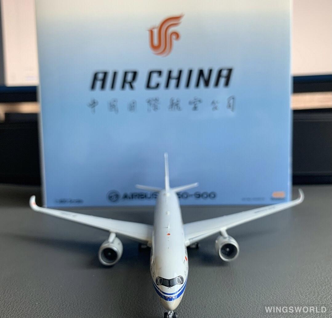 Aviation400 1:400 AV4015 Air China 中国国际航空 Airbus A350-900 B-1085