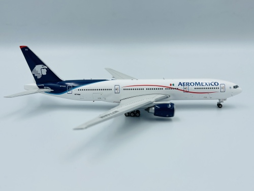 Aeroméxico 墨西哥国际航空 Boeing 777-200 N774AM  PH11354 Phoenix 1:400