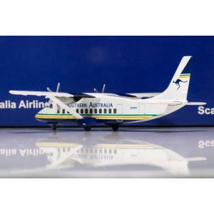 Southern Australian 南澳洲航空 Short 360 VH-MVX  JC2538 JC Wings 1:200