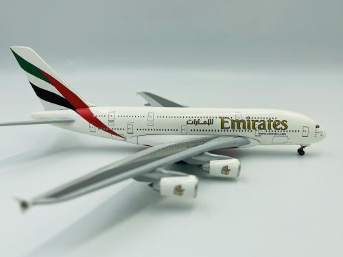 Emirates 阿联酋航空 Airbus A380-800   56195 Dragon Models 1:400