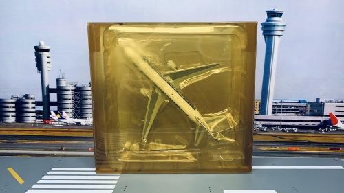 Skymark Airlines 天马航空 Boeing 767-300 JA767A ヤマト車検 PH4SKY01 Phoenix 1:400