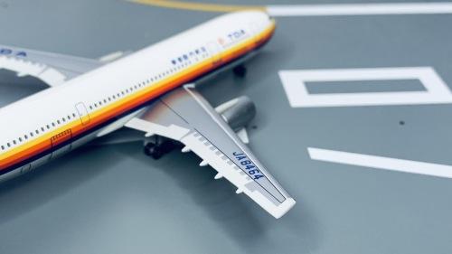 Toa Domestic Airlines 东亚国内航空 Airbus A300B4/B2 JA8464  JD41001 Hogan 1:400