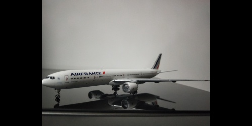 Air France 法国航空 Boeing 777-300ER F-GZNL  GJAFR1860 Geminijets 1:400