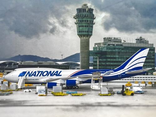 National Airlines Boeing 747-400 N952CA  GJNCR2016 Geminijets 1:400