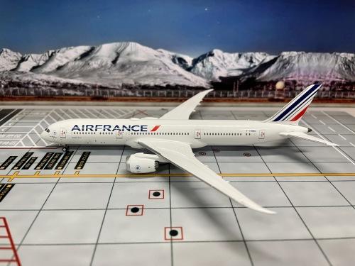 Air France 法国航空 Boeing 787-9 F-HRBG  NG55051 Ngmodel 1:400