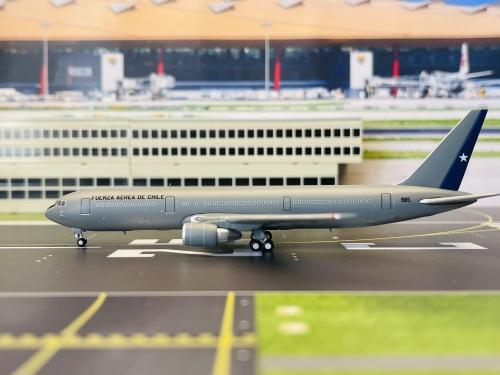Chilean Air Force 智利空军 Boeing 767-300 985  LH4166 JC Wings 1:400